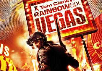彩虹六号:维加斯2(Tom Clancys Rainbow Six: Vegas 2)